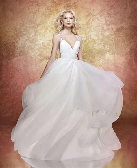 Hayley Paige Wedding Dresses   Fairytale Brides
