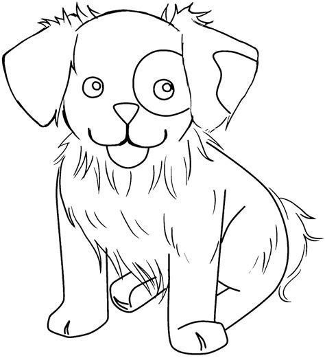 printable cute animal coloring pages coloring home