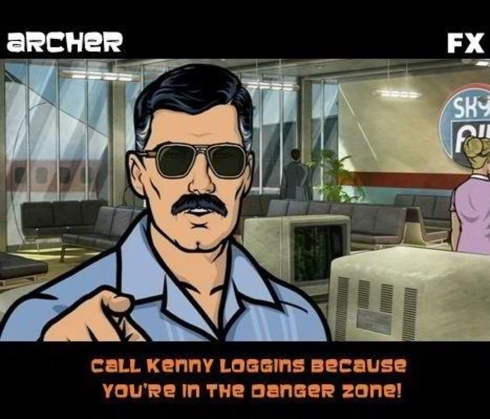 Funny Archer Quotes Fx. QuotesGram