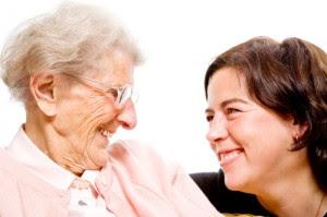 seniorwomancaregiver