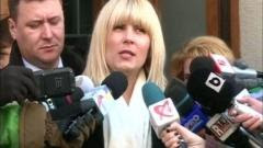 Procurorul general trimite Camerei Deputaţilor cererea DNA de urmărire penală a Elenei Udrea