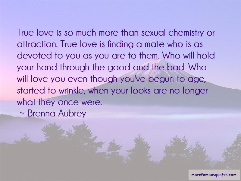 Quotes About Chemistry Love Top 33 Chemistry Love Quotes From