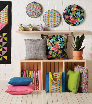 Quilt Fabric Project Ideas