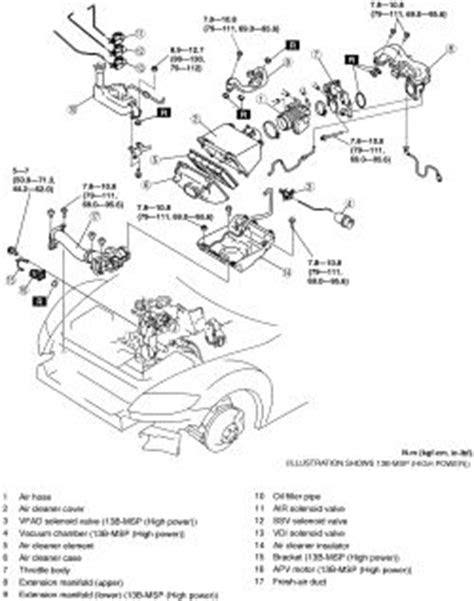 | Repair Guides | Engine Mechanical Components | Intake