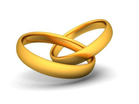 Vector Wedding Rings   Cliparts.co