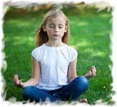 Curso de Yoga para Niños y Jovenes