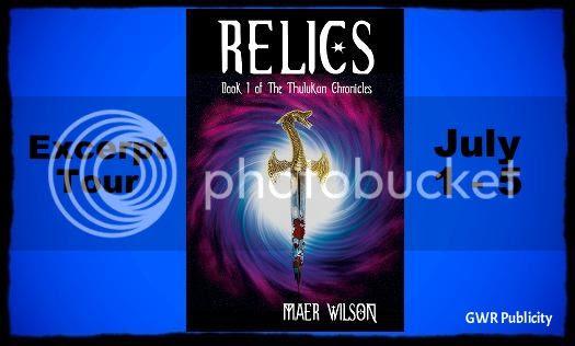 Relics Tour