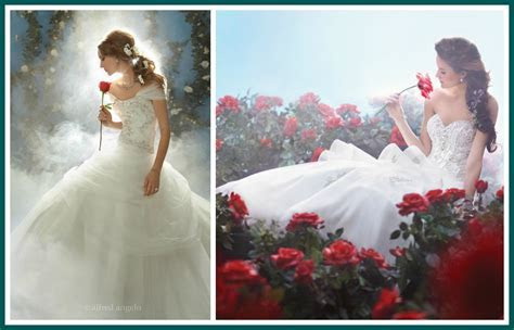 Some Dresses Are Worth Melting For: Disney Princess