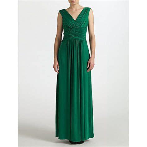 maxenout.com emerald green maxi dress (05) #