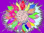 ... in the psychedelic garden