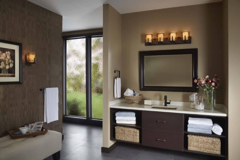 Feiss VS18904 Aris 4 Light Vanity Fixture 1170x780