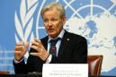 U.N. seeks access to Syrians 'on their knees' in eastern Ghouta