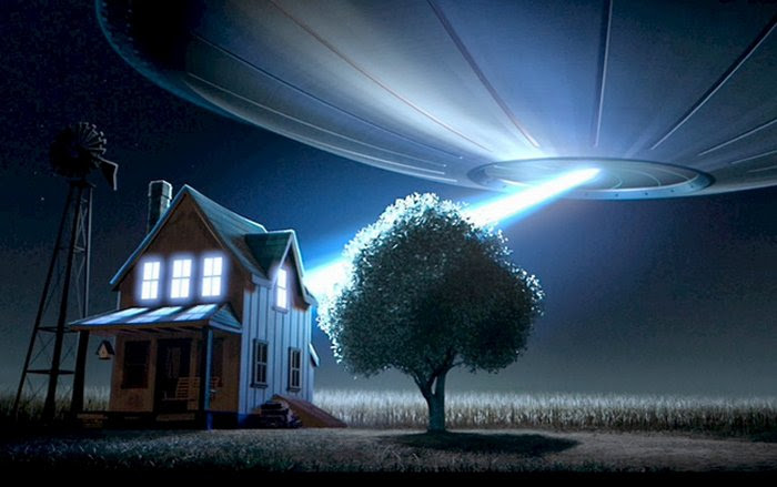The Economic Benefits Of Alien Abduction – Why Would Intelligent Life Elsewhere In The Universe Want To Kidnap Humans?