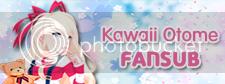 Kawaii Otome Fansub - Dicas para blogs