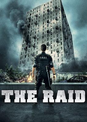 Raid: Redemption, The