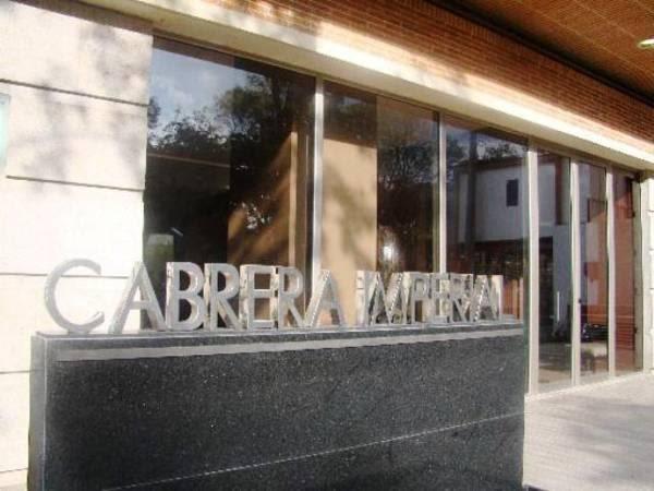 Hotel Cabrera Imperial Suites Reviews