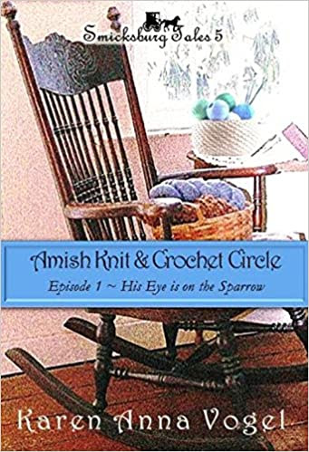 Amish Knit & Crochet Circle