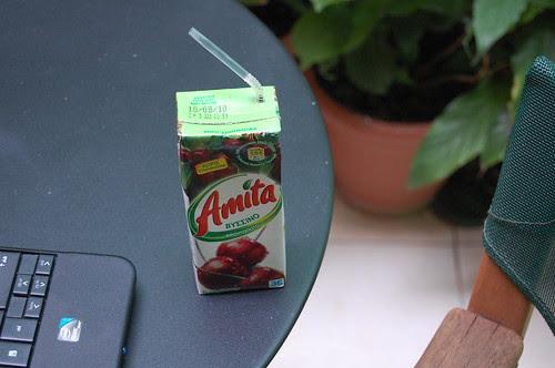 cherry juicebox