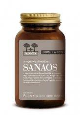 Sanaos 100% Naturale– Ossa e Articolazioni