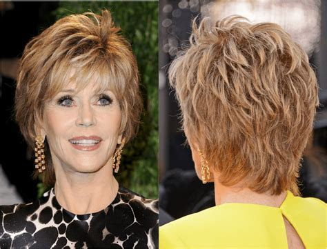 Here's a Plethora of Haircuts That Look Great on Older Women