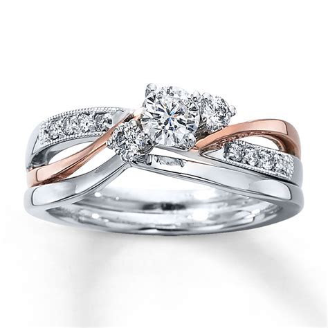 Engagement Rings For Women Cheap Kay Jewelers : Woman