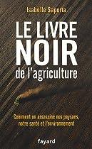 livre noir agriculture