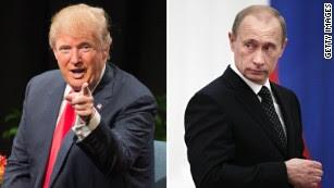 Conway si chiede se le sanzioni russe avevano lo scopo di limitare il Trump