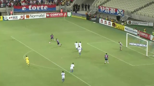 Ceará x Iguatu AO VIVO 13/03/2018 - Campeonato Cearense