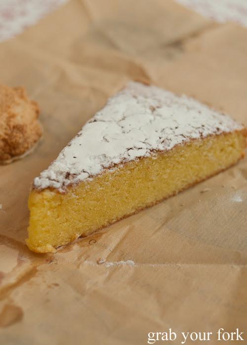 Santiago Cake Spain