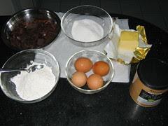 Molten Chocolate Cake mep