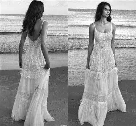 Discount 2016 Lilo Sleeveless Bohemian Lihi Hod Bridal