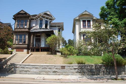 Carroll Avenue Residences