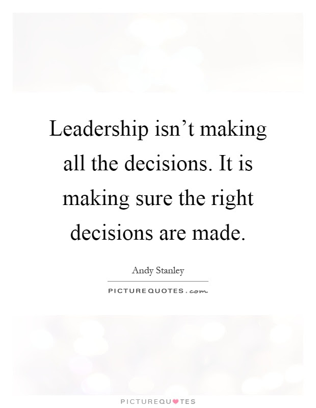 Right Decision Quotes Sayings Right Decision Picture Quotes Page 2