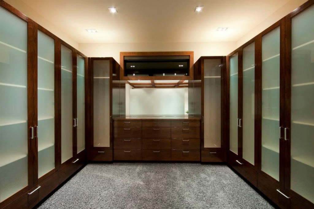 Walk In Closet Designs For A Master Bedroom Hawk Haven