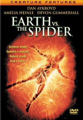 earth vs the spider d