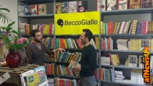 Aspettando Be Comics! Inside Graphic Journalism