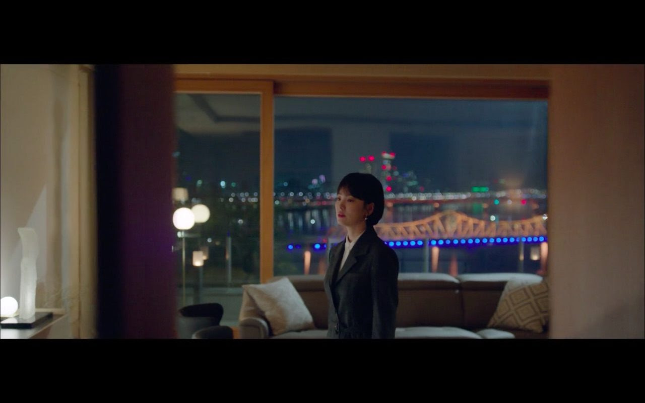 Korean Drama Encounter Episode 2