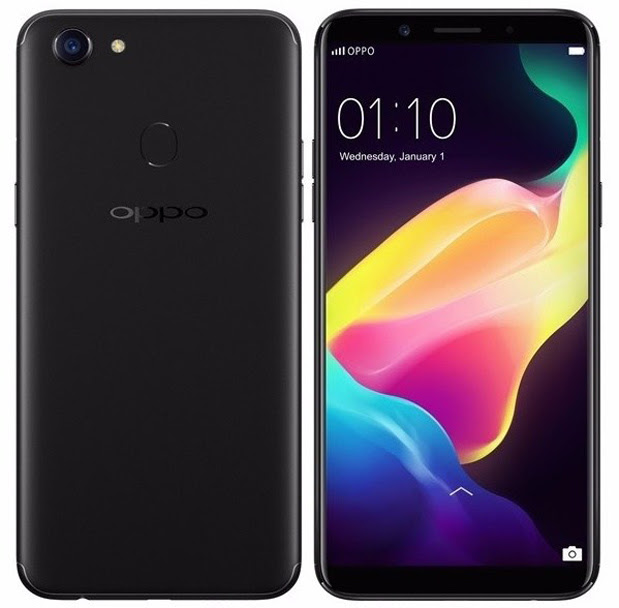 Oppo F5 Youth User Guide Manual Tips Tricks Download