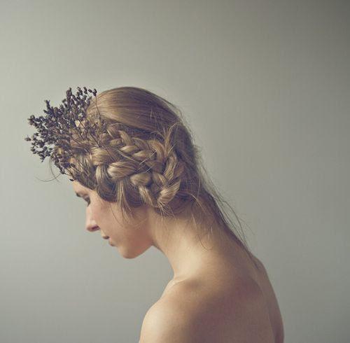 Hair Envy: Romantic Hairstyles