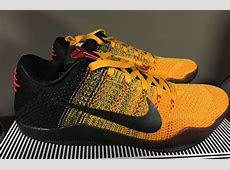 "Nike Kobe 11 ""Bruce Lee"" Release Date   Complex"