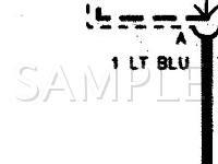 Repair Diagrams for 1998 Chevrolet C1500 Pickup Engine ...
