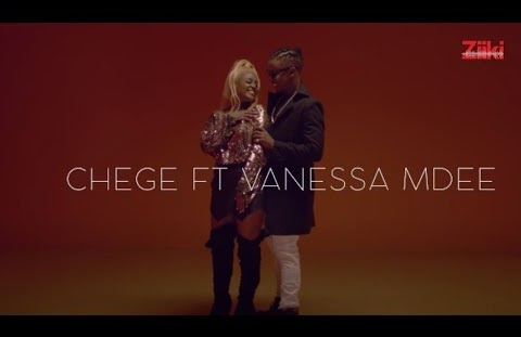 Download or Watch(Official Video) Chege ft Vanessa - Manjegeka