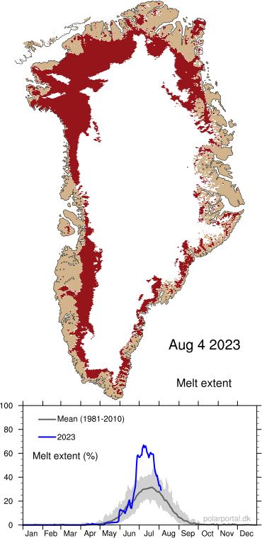 mapa de tempertures màximes a es
