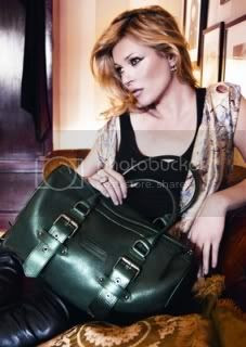 Bags,Longchamp,Kate Moss,Fashion News,Ad Campaign