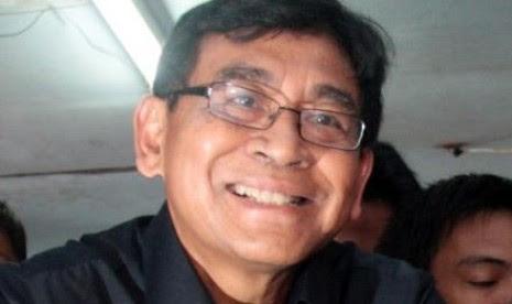 Wakil Menteri Energi dan Sumber Daya Mineral (ESDM), Susilo Siswoutomo