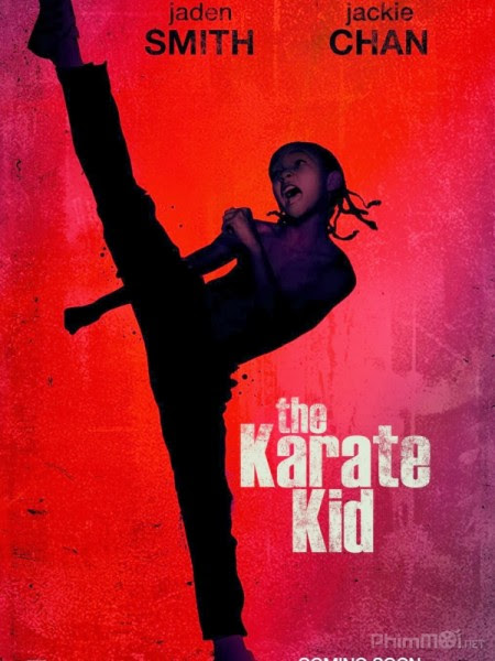 Cậu bé Karate - The Karate Kid hdvn1tv