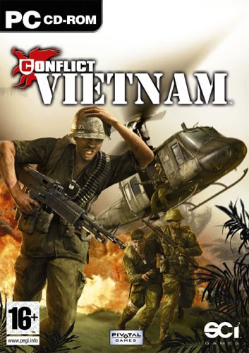 Conflict Vietnam Pc Game Full Version Free Download
