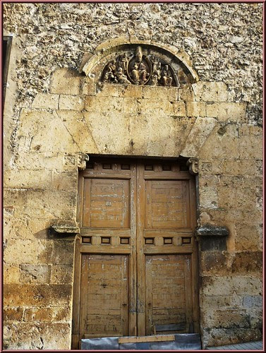 Convento de Concepcionistas (Berlanga de Duero) Soria,España