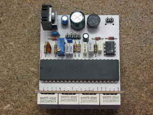 digital_voltmeter ICL7107