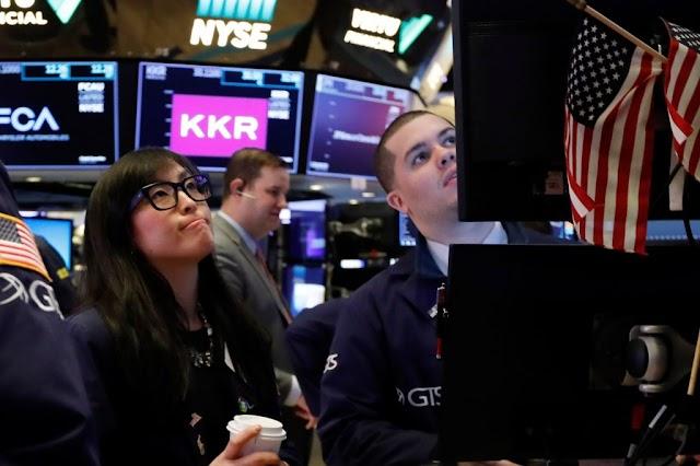 الأسهم العالمية تفقد 6 تريليونات دولار في أسبوع